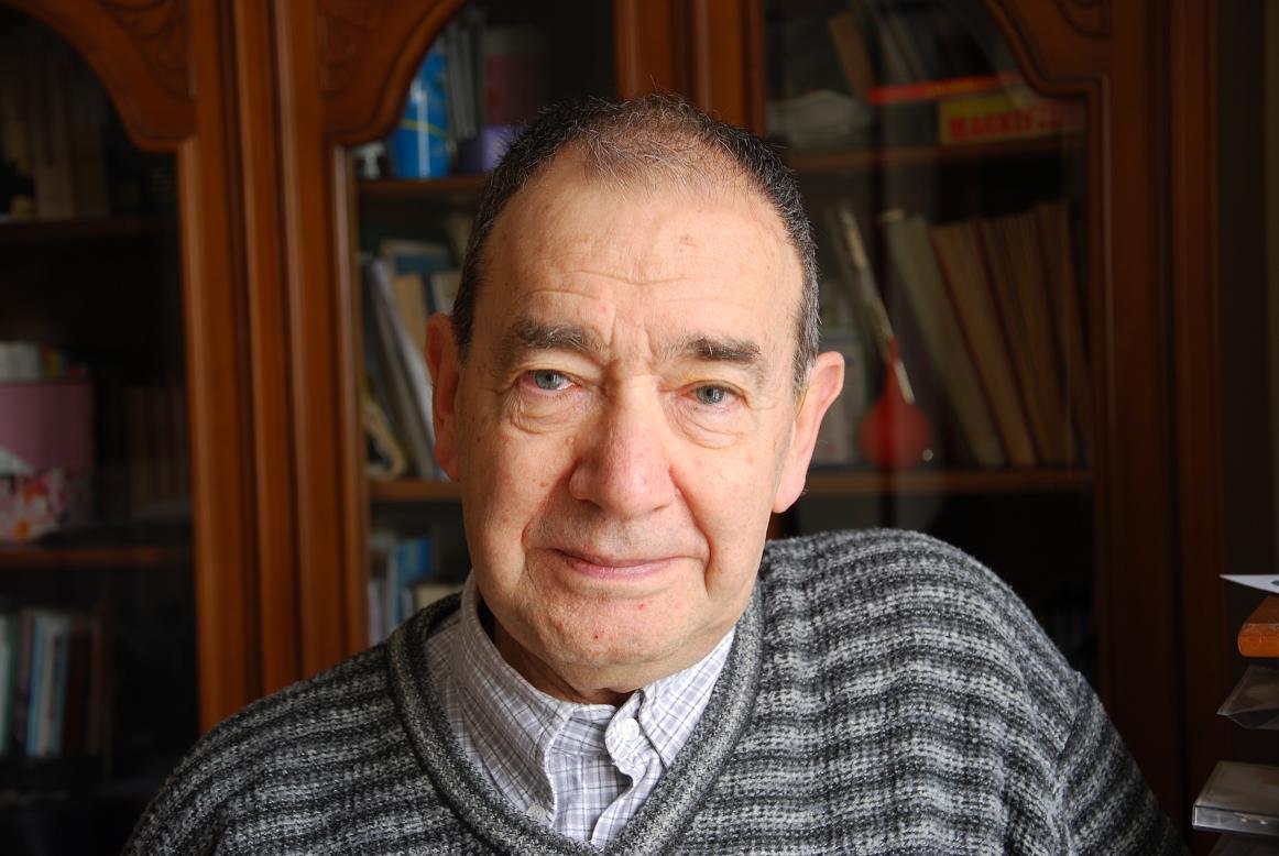 POIRINO – Morto a 89 anni don Lio De Angelis