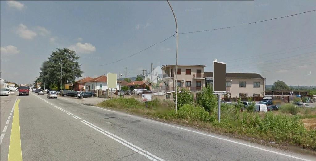 MONCALIERI – Strada Carignano al buio da tre giorni all'altezza di Tetti Piatti