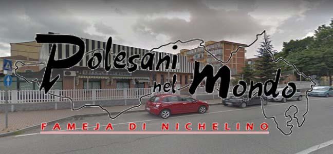 NICHELINO – I Polesani in festa in città