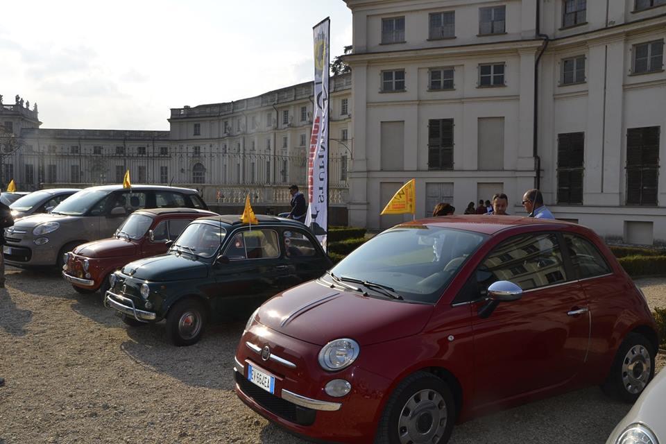 NICHELINO – Per il salone dell'auto a Stupinigi, presentata mozione in Regione