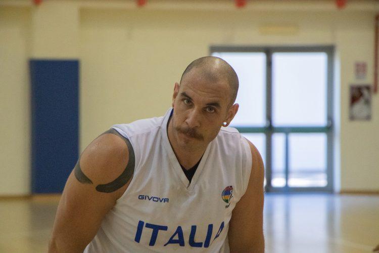 SPORT – C'è tanto di Moncalieri nella nazionale di Basket in carrozzina che si prepara agli Europei