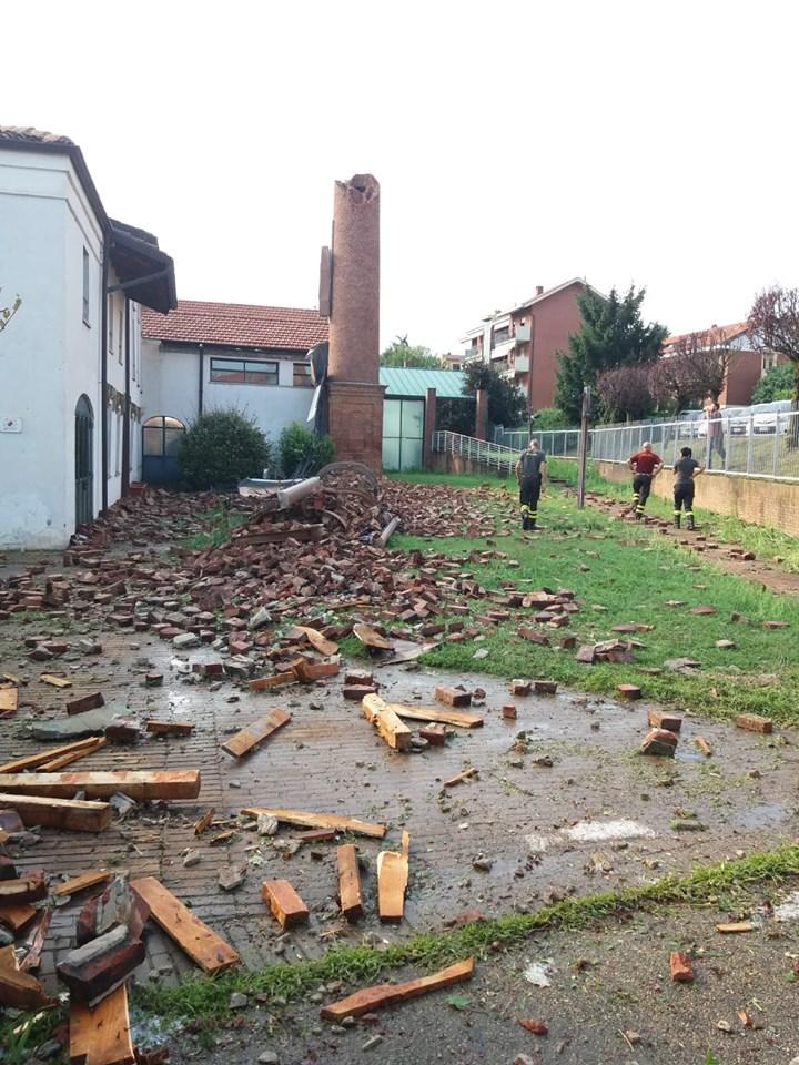 CRONACA – Il sindaco di Chieri chiede lo stato d'emergenza