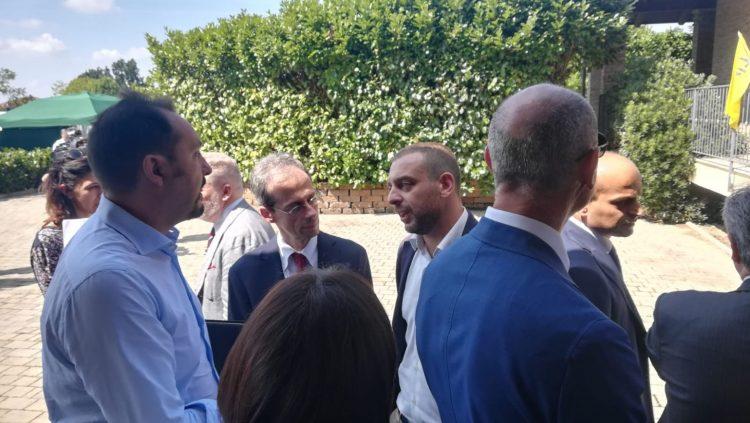 """NDRANGHETA – Sarno: """"Non vada deserta la manifestazione d'interesse per la villa di San Giusto """""""