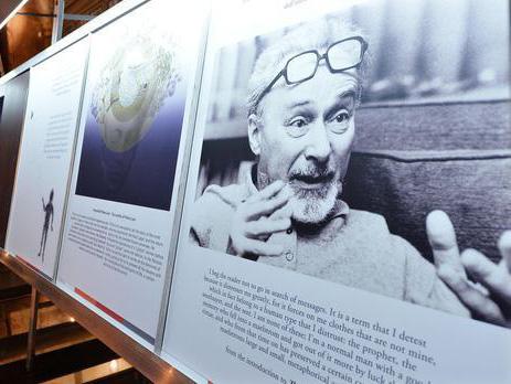 I mondi di Primo Levi in mostra a Palazzo Cisterna nel centenario della nascita