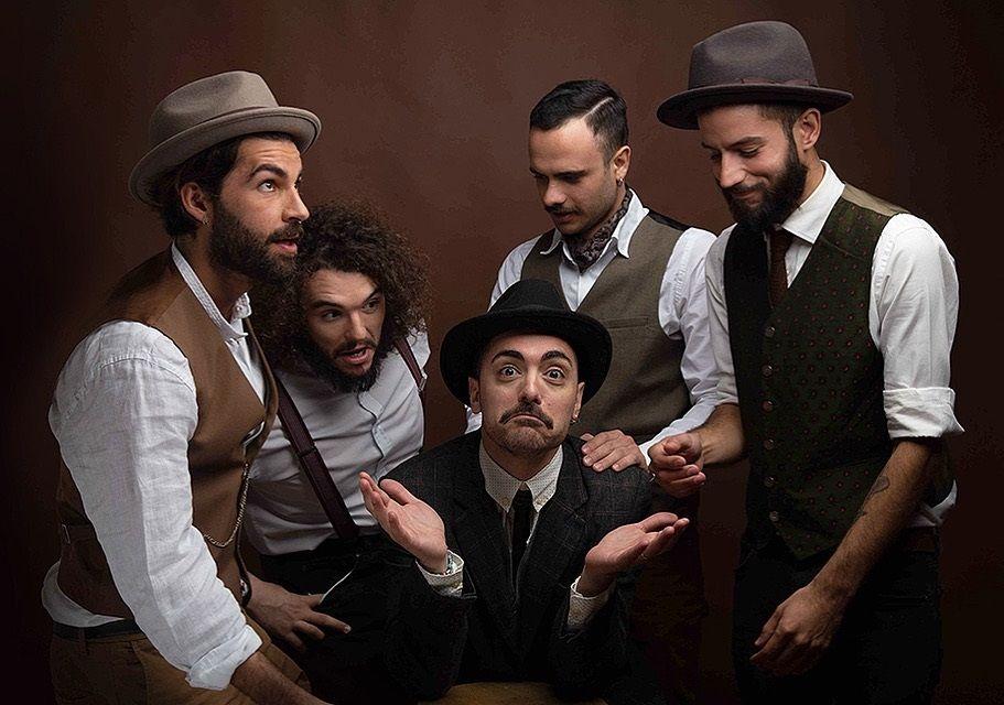"""SPETTACOLI – Goodbye Summer Fest al parco """"Le Serre"""" di Grugliasco"""