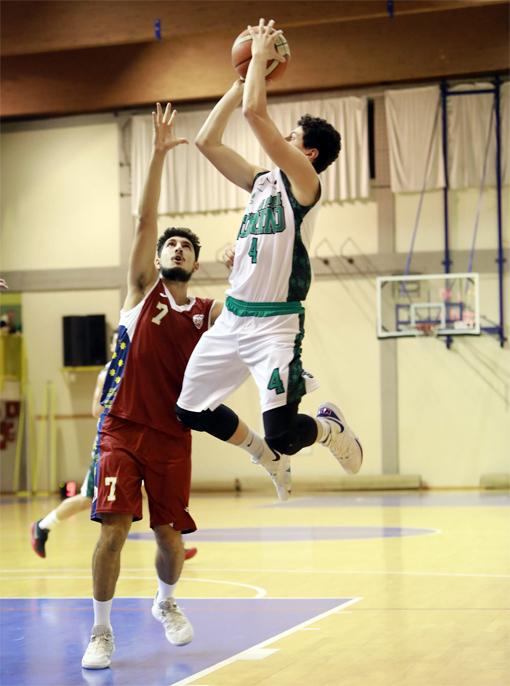 Basket Serie C Gold, Crocetta senza freni, a Collegno la stracittadina con il 5 Pari