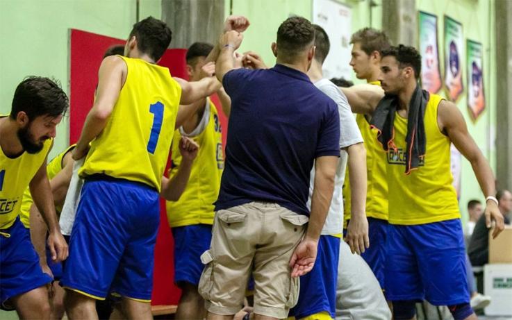 Serie C Gold, terza giornata, il Don Bosco Crocetta travolge anche l'Eurotec Savigliano