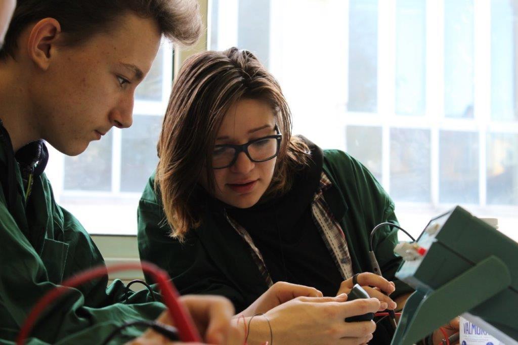 Moncalieri, inaugura scuola formazione al lavoro