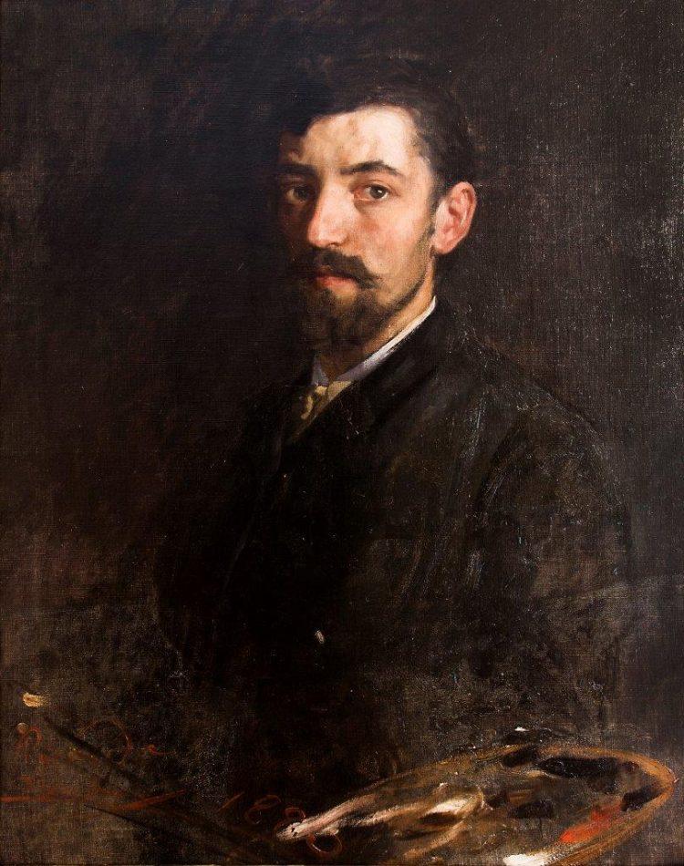 A Palazzo Lascaris una mostra dedicata al pittore poirinese Paolo Gaidano