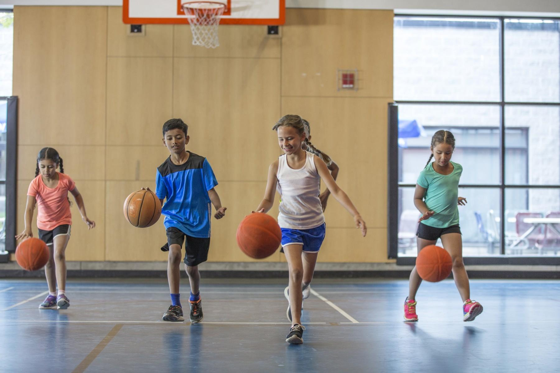 A Carmagnola c'è un Buono per lo Sport per chi va a scuola e vuole crescere