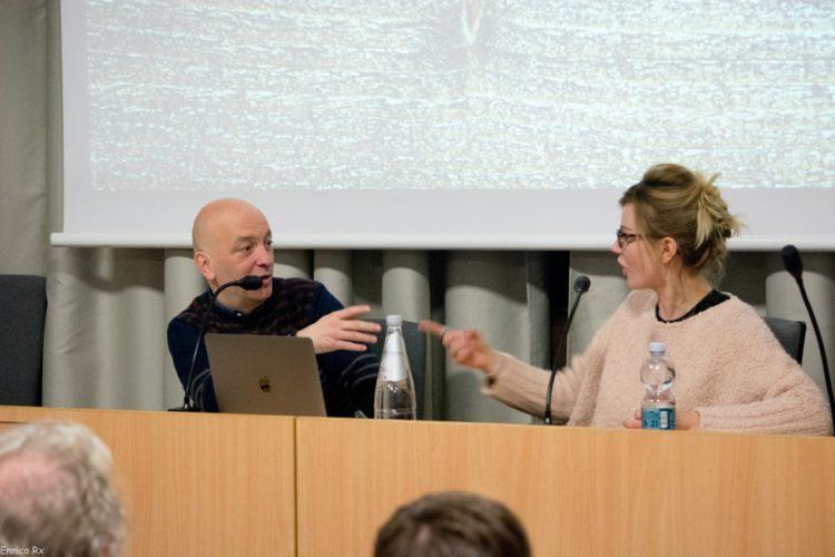 All'Aperilibro con Giorgia Würth l'ironia si è rivelata una buona base per discutere di cose serie