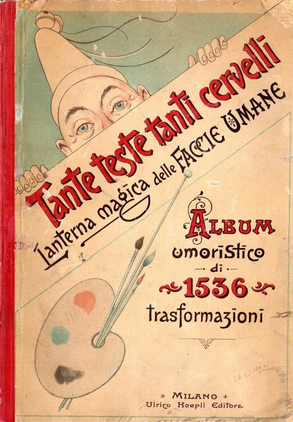 Libri e antichi giochi in mostra a Palazzo Barolo. Inaugurazione il 3 dicembre