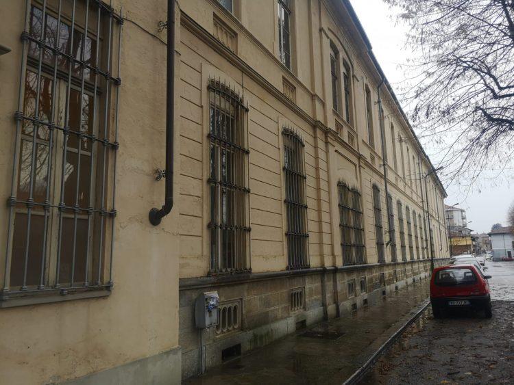CARIGNANO – Nasce l'hospice da 14 posti letto nell'Asl To5