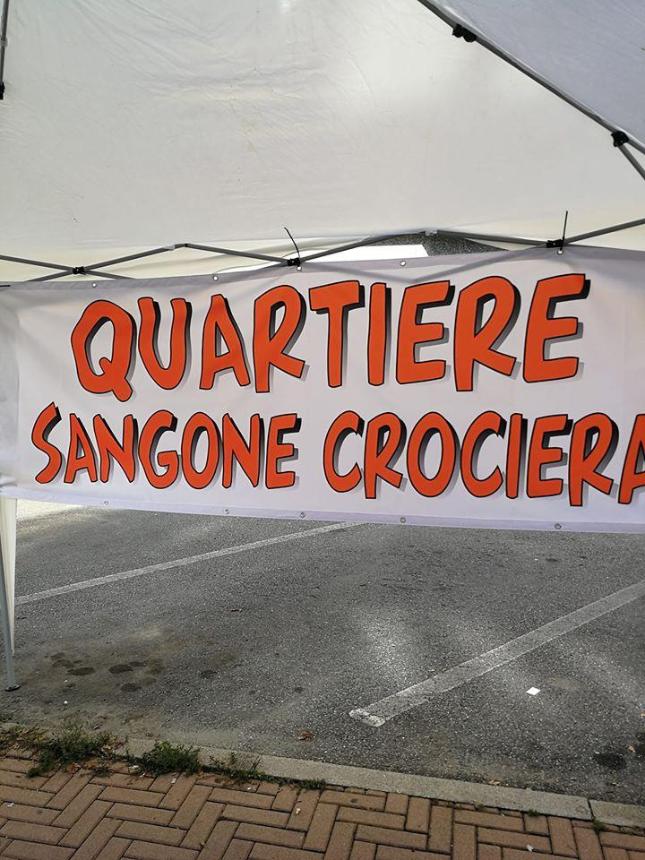 NICHELINO – Inaugurazione area gioco in via Roma