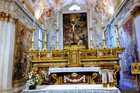 CARMAGNOLA – All'abbazia di Casanova il concerto di Natale