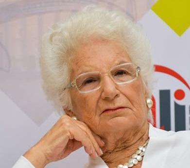 NICHELINO – Il Pd propone la cittadinanza onoraria a Liliana Segre