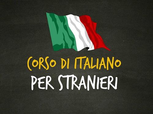 CARMAGNOLA – Corso di Italiano per stranieri
