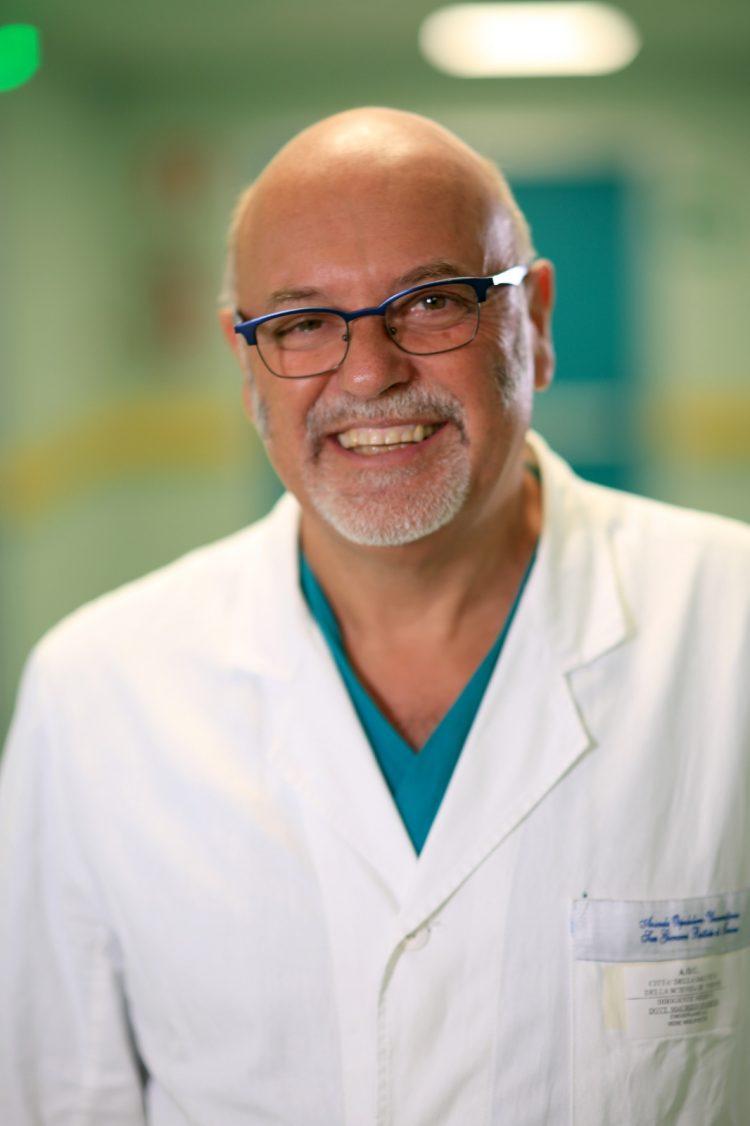 MONCALIERI – Nuovo direttore della cardiologia in Asl