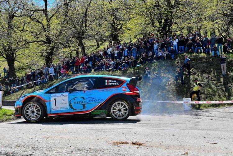 RALLY – Un 2020 consolidato ma ricco di novità per lo Sport Rally Team di Piero Capello & C