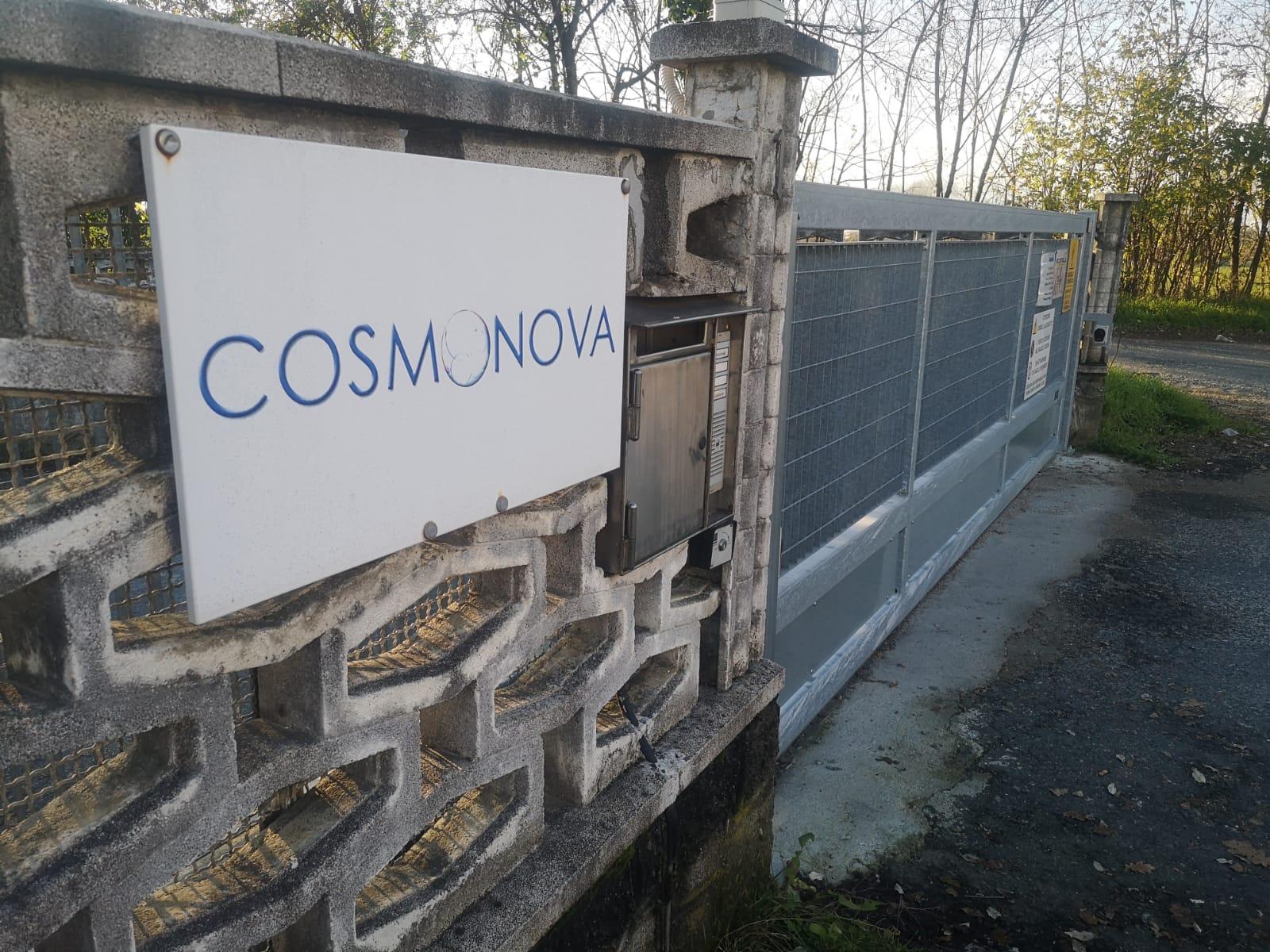 TROFARELLO – Paura per il destino dei 47 lavoratori della Cosmonova