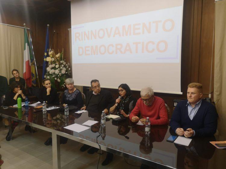 """NICHELINO – Riggio e Rinnovamento Democratico: """"Tolardo ha sbagliato. Vinceremo per la terza volta"""""""