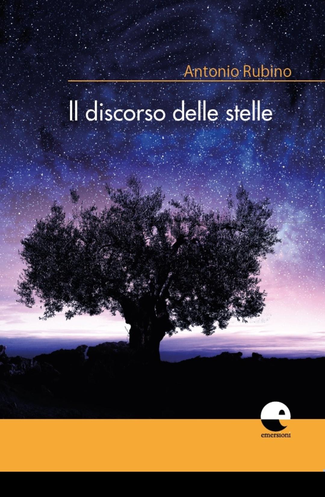 """""""Il discorso delle stelle"""": guerra, amore e astronomia uniti in una storia mozzafiato"""