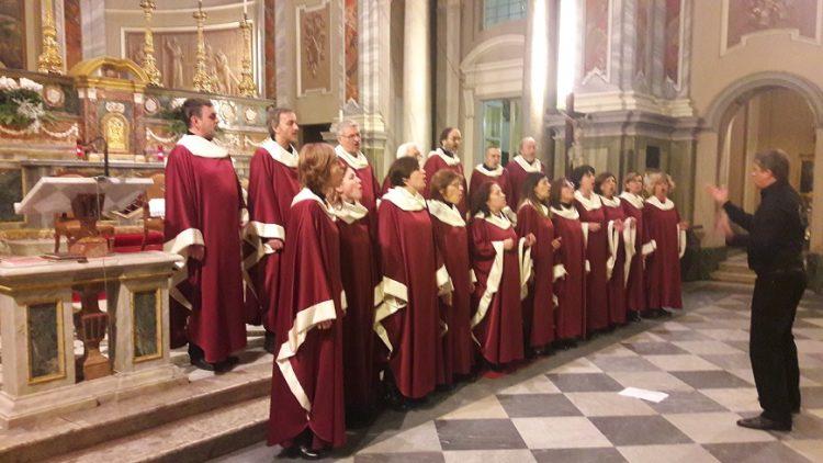 MONCALIERI – Concerto di Natale a San Francesco