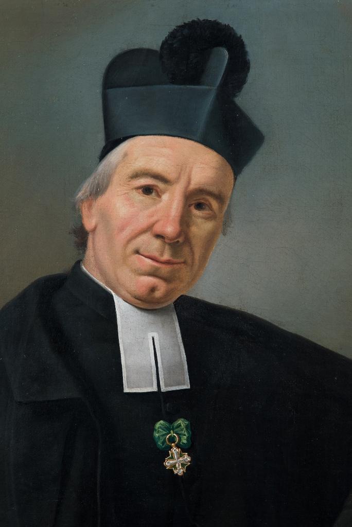 MONCALIERI – A maggio la reliquia di san Giuseppe Benedetto Cottolengo