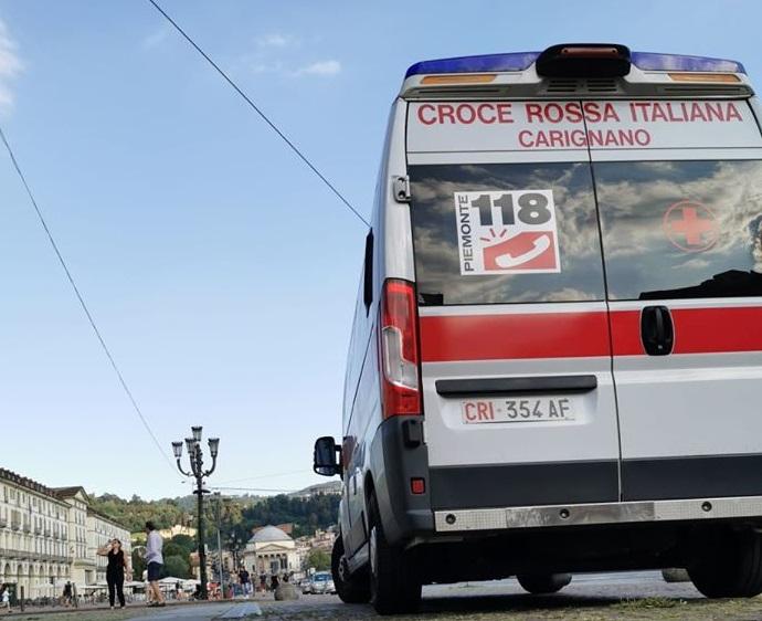 CARIGNANO – Numeri da record nel 2019 per i volontari della Croce rossa