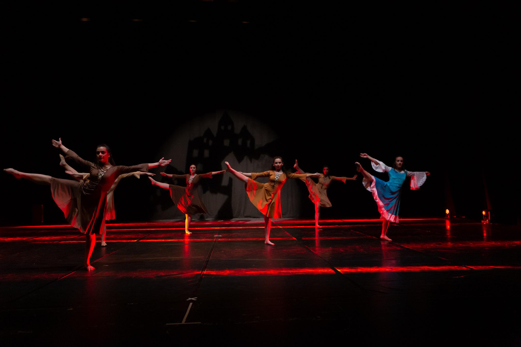 Moncalieri Fonderie Limone: la danza porta la magia delle feste a New York