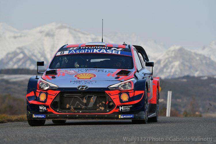 Il Rally di Montecarlo torna a splendere nel Principato
