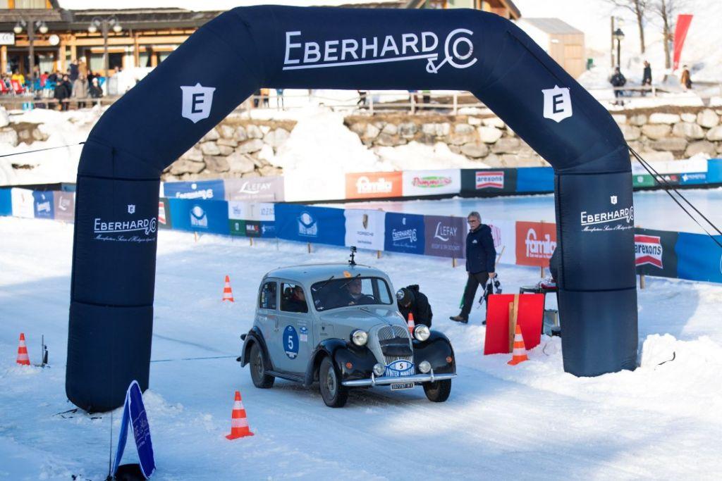 TROFARELLO – Il Trofeo Blizz Timing va a Bertoli e Gamba