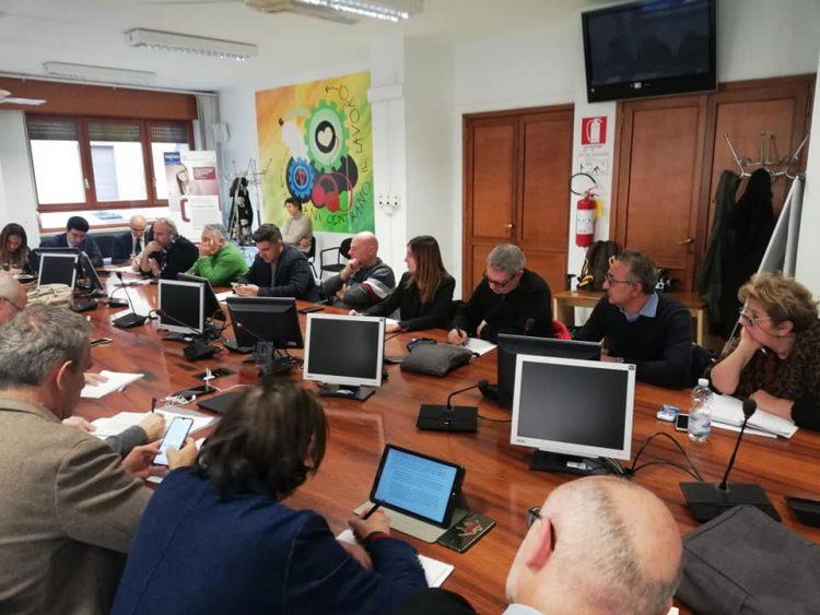 CRISI LAVORO – Primo incontro del tavolo automotive in Regione