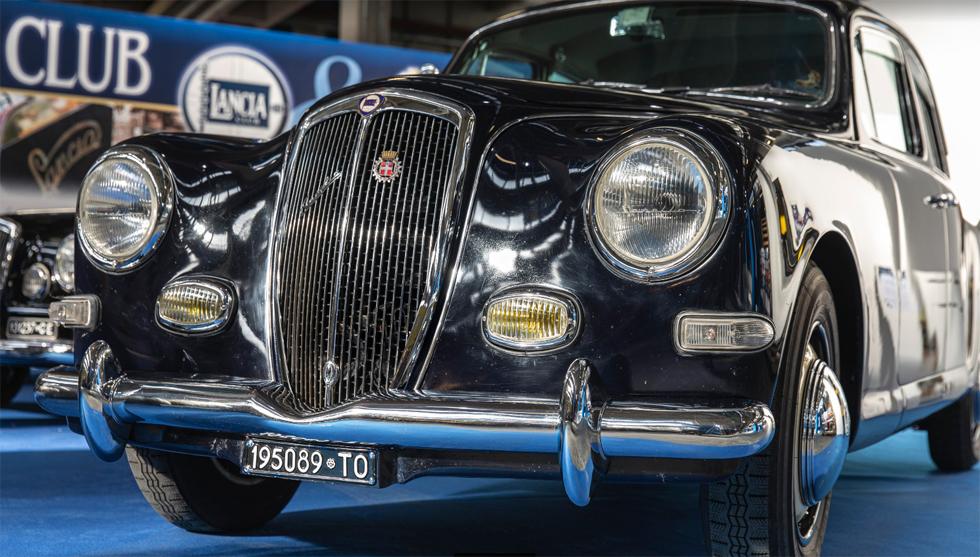 Partiti Automotoretrò e Automotoracing: il bello dei motori di oggi e di ieri per 4 giorni a Torino