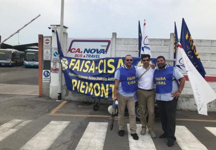 """TRAPORTI – Protestano i sindacati in Ca.Nova: """"Basta blocco dei turni"""""""
