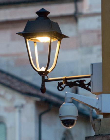 VILLASTELLONE – Arrivano nuove luci led per le vie della cittadina