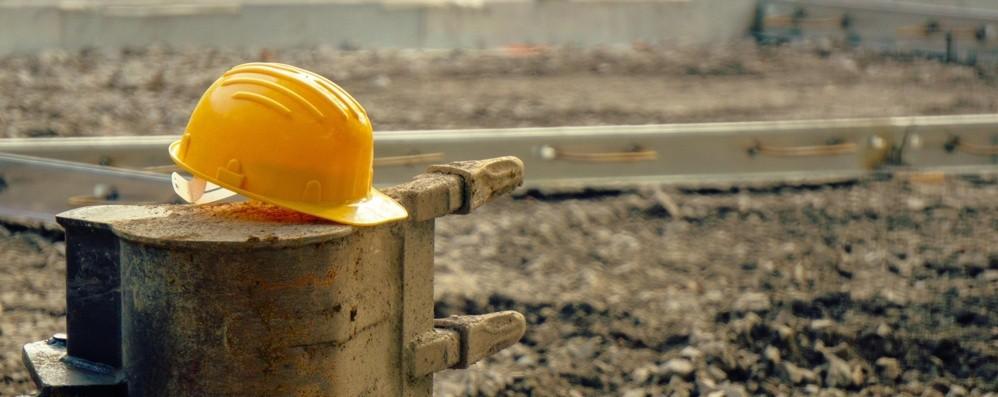 Allarme morti sul lavoro in Piemonte: già cinque vittime del 2020