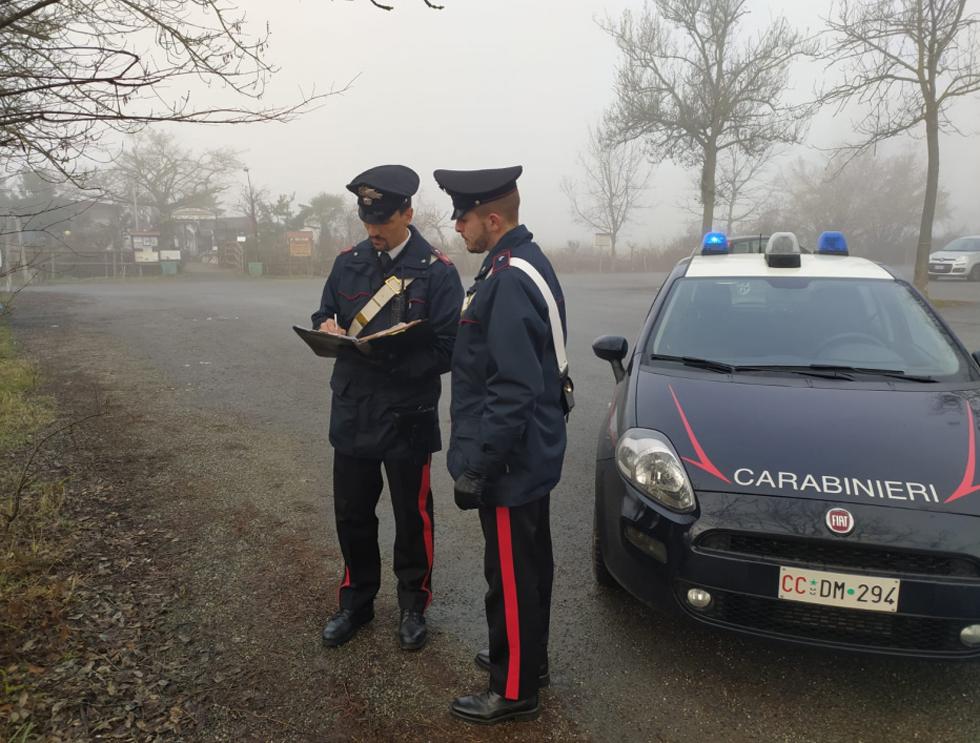 STUPINIGI – Ennesima tragedia sulla strada per Orbassano: un 35enne investito e ucciso da un'auto che viaggiava nella nebbia