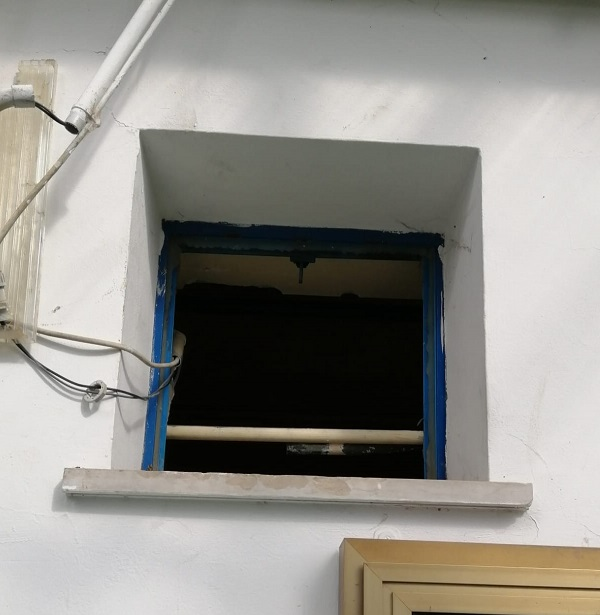 TROFARELLO – Devastato e derubato il campo di calcio Mazzola
