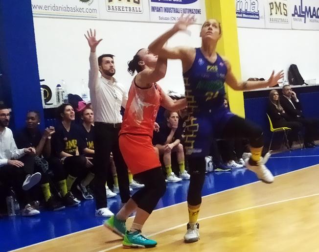 Serie A2, ancora un quarto da «muro vero» e l'Akronos Libertas vince anche ad Udine