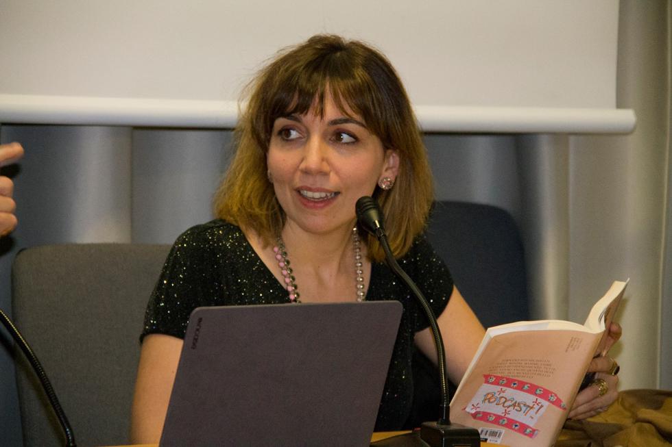 Aperilibro Gruppo di Lettura Carmagnola. Irene Soave, una ricetta infallibile per sposarsi?
