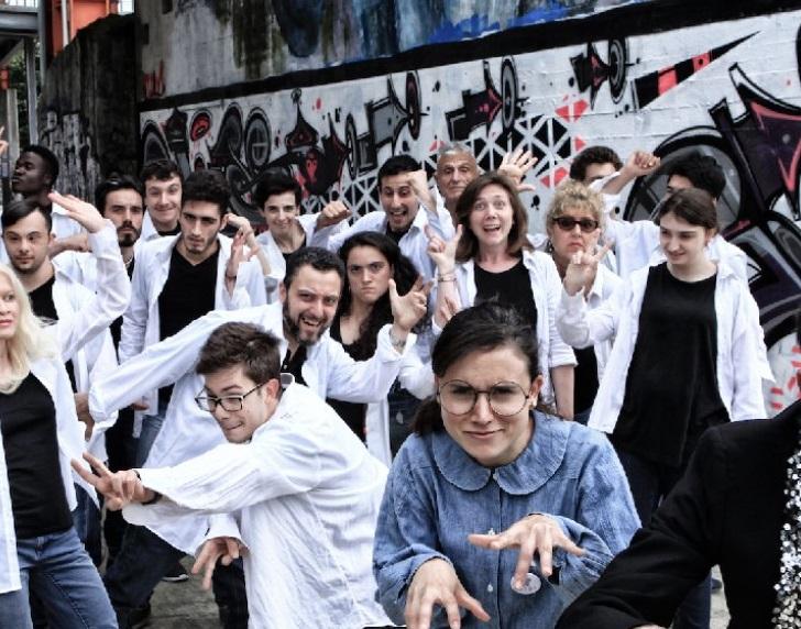 """SANTENA – Appuntamento all'Elios con """"Bricks"""""""