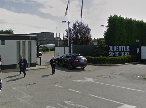 VINOVO – Stop alle attività giovanili della Juventus per l'allerta Coronavirus