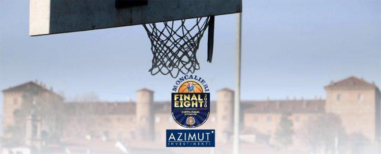 Coppa Italia serie A2 femminile di basket, rinviate le Final Eight previste a Moncalieri
