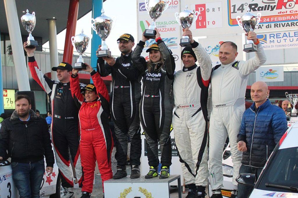15° Rally Ronde del Canavese: arrivato il via libera da ACI Sport Consiglio dei Ministri e Regione Piemonte
