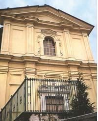 Consolata a Moncalieri, celebrazione rinviata a Santa Croce